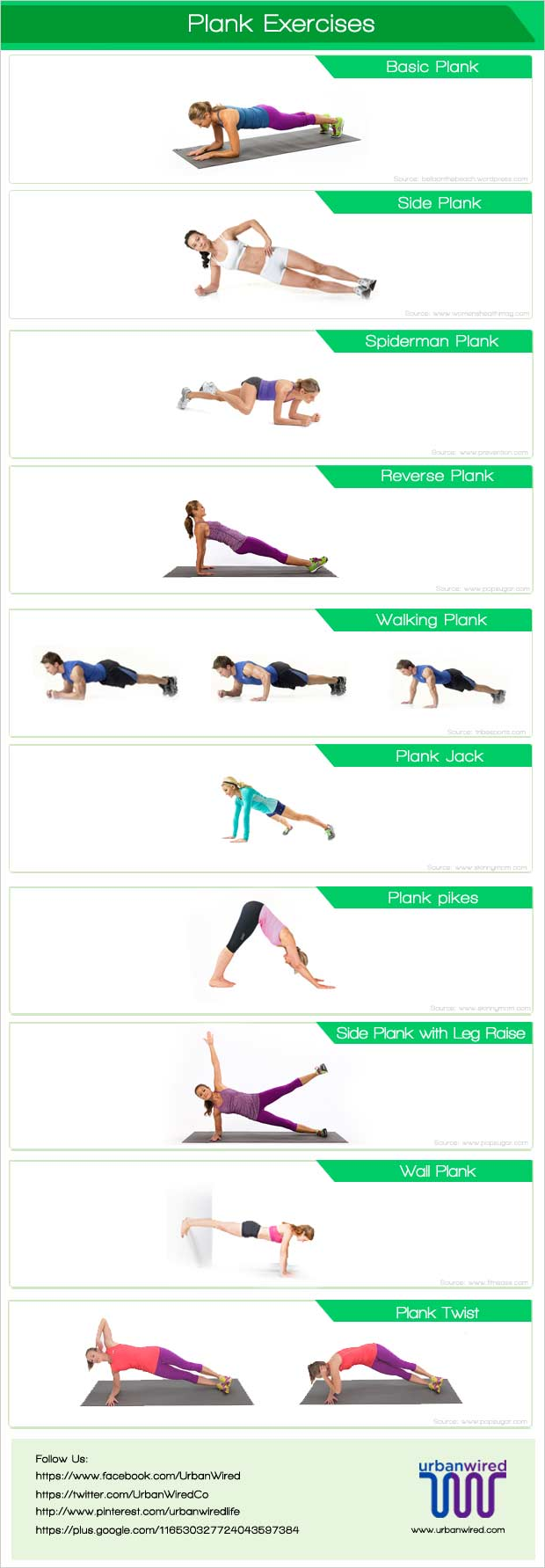 plank-exercise-types